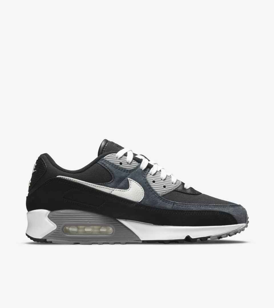 Air Max 90 'Off-Noir' Release Date. Nike SNKRS MY