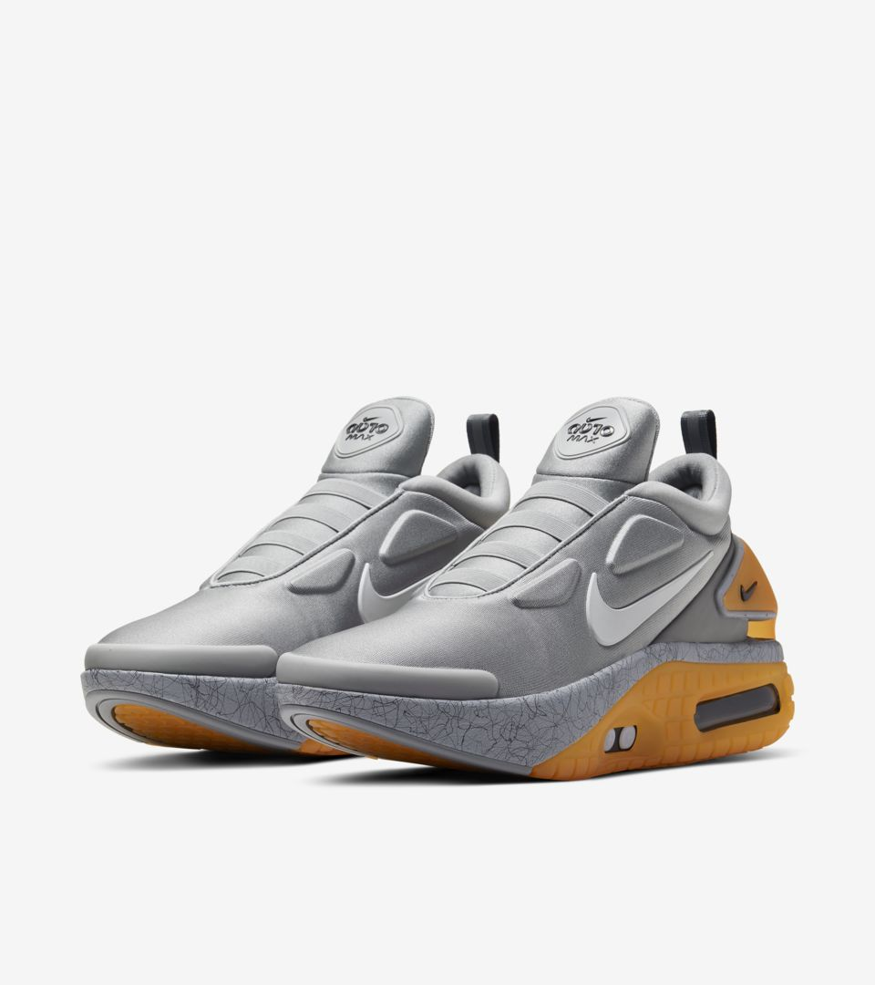 Adapt Auto Max Motherboard Release Date Nike Snkrs