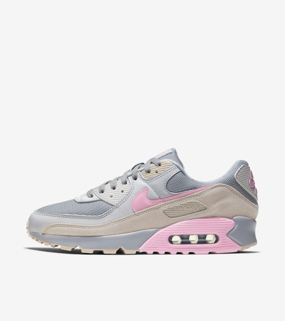 Air Max 90 'Pink Foam' Release Date