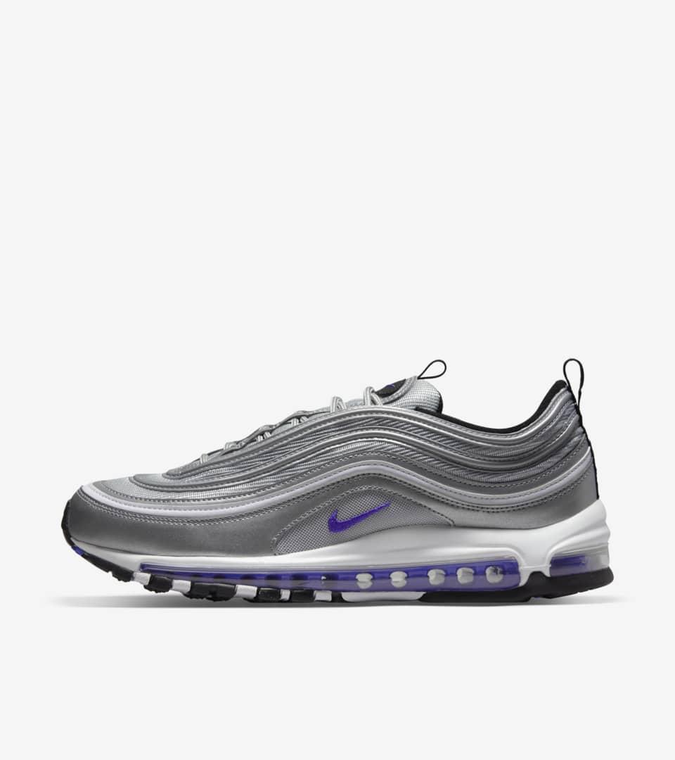 air max 97 violet