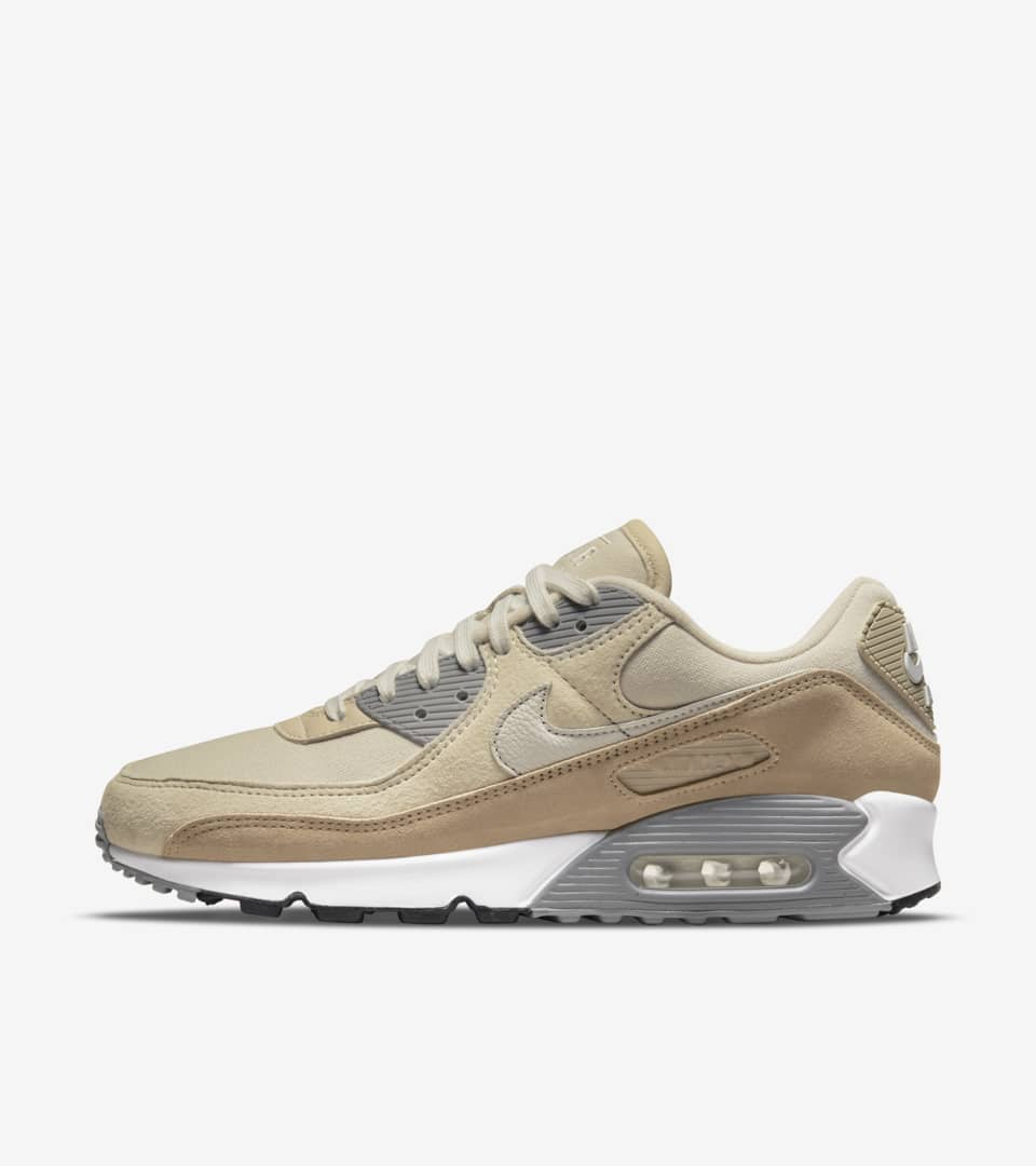 Air Max 90 'Sand Drift' Release Date. Nike SNKRS MY