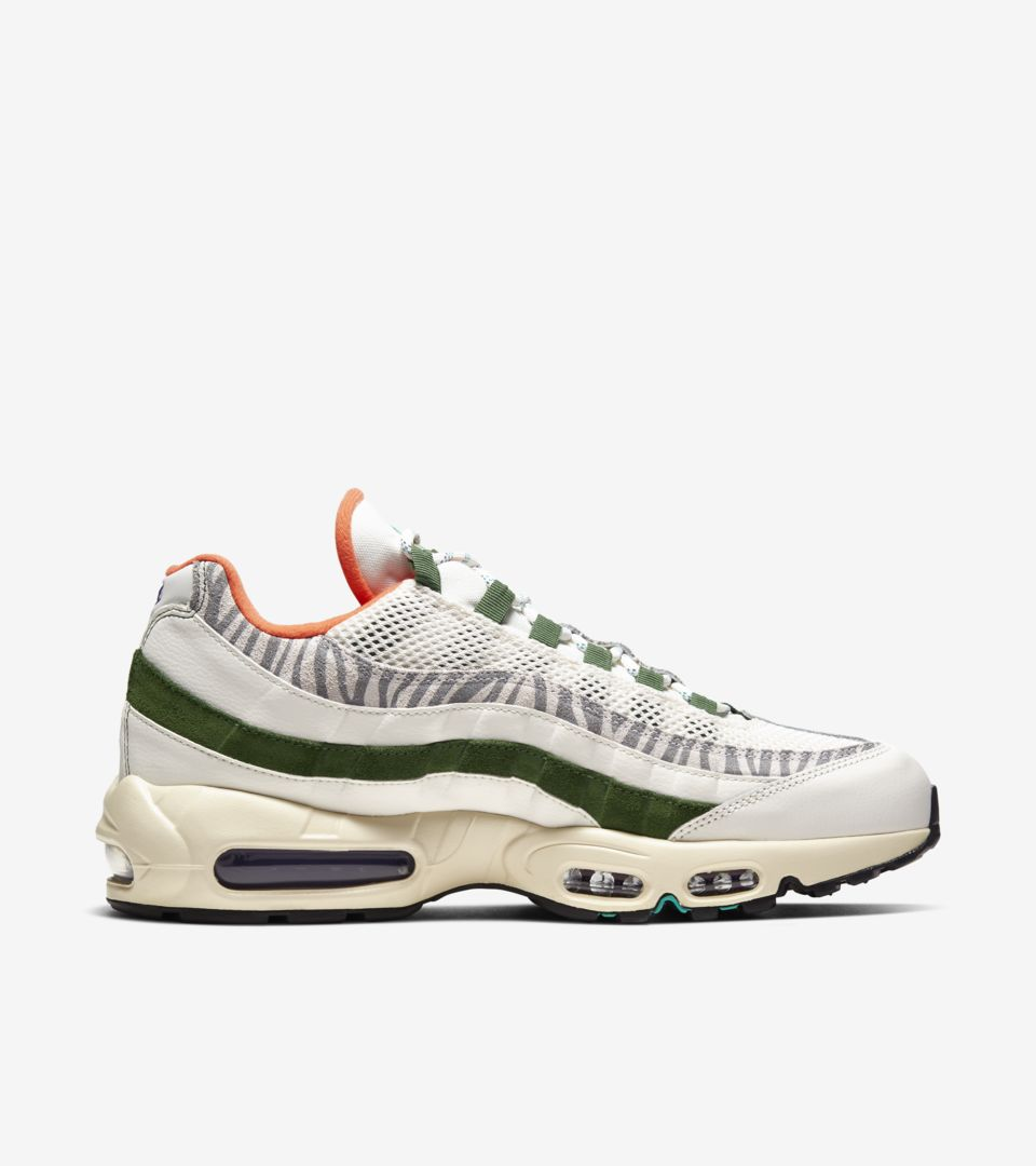 Air Max 95 'Era' Release Date. Nike SNKRS MY