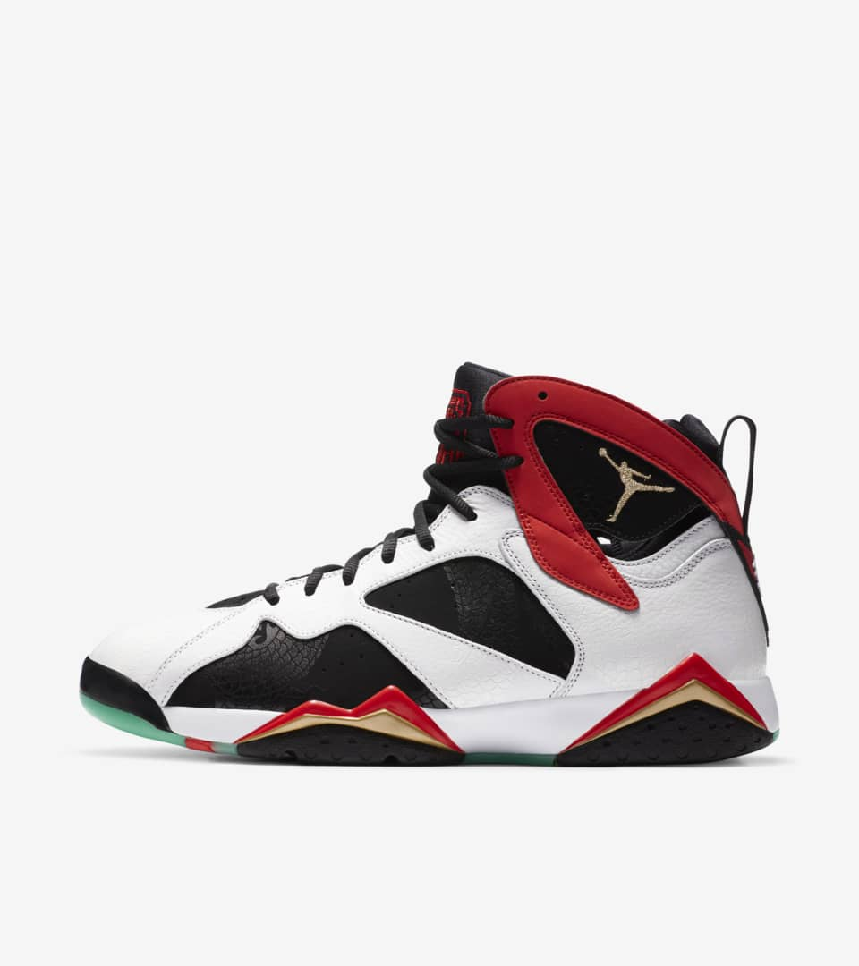 Air Jordan 7 GC 'Chile Red' Release Date. Nike SNKRS IN