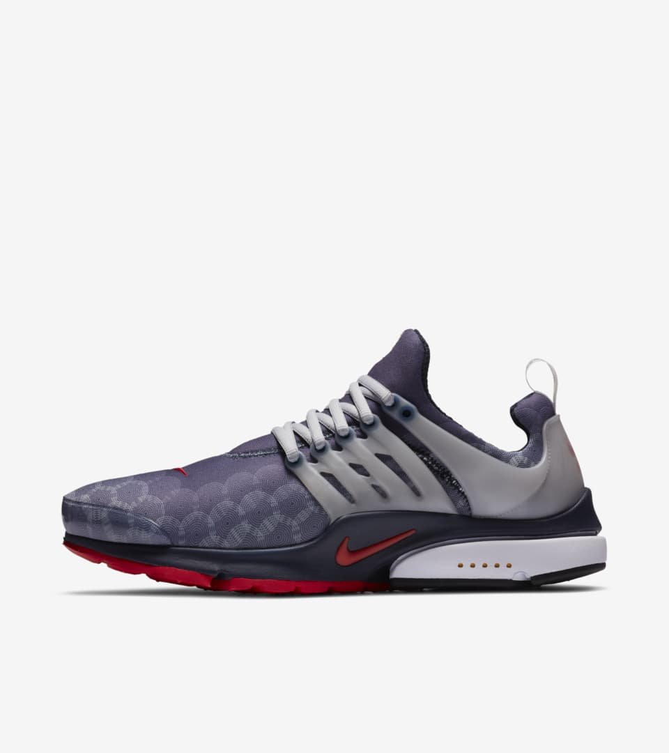Air Presto 'Navy' Release Date. Nike SNKRS