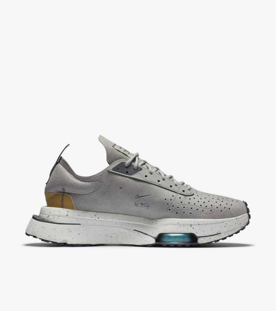 Cumplimiento a voltaje árabe  Air Zoom-Type 'College Grey' Release Date. Nike SNKRS MY
