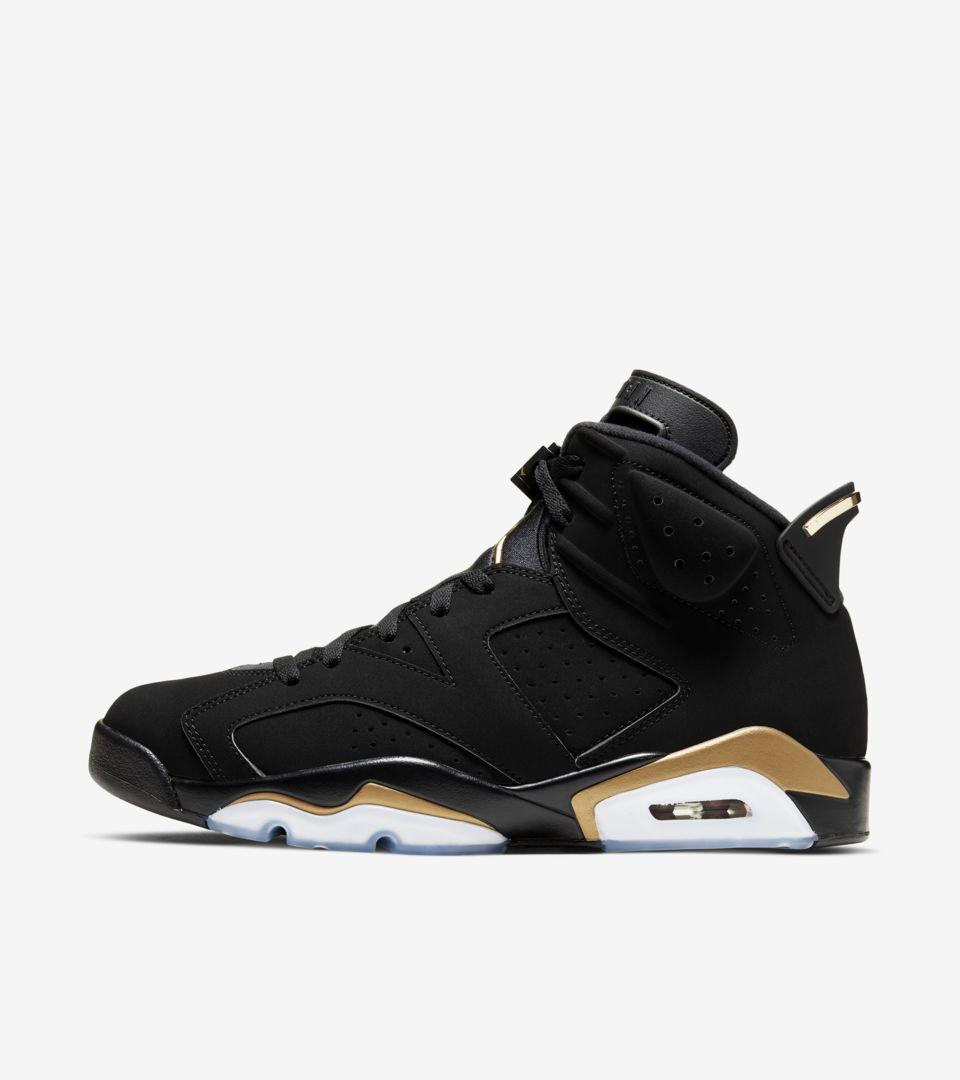 Air Jordan 6 'DMP' Release Date. Nike