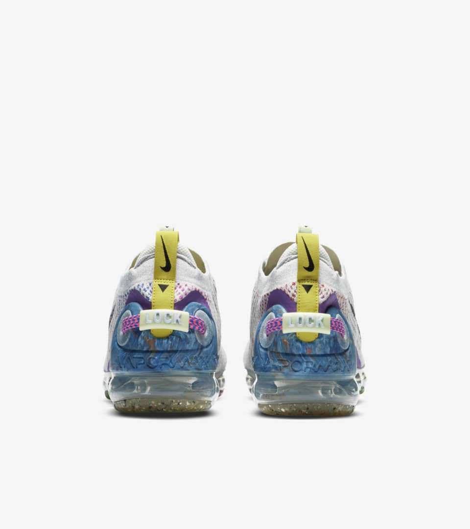 2020 Nike s Air VaporMax 2020 Surfaces on Pinterest