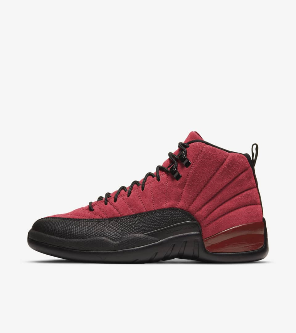 En general gritar colección  Air Jordan 12 'Varsity Red' Release Date. Nike SNKRS
