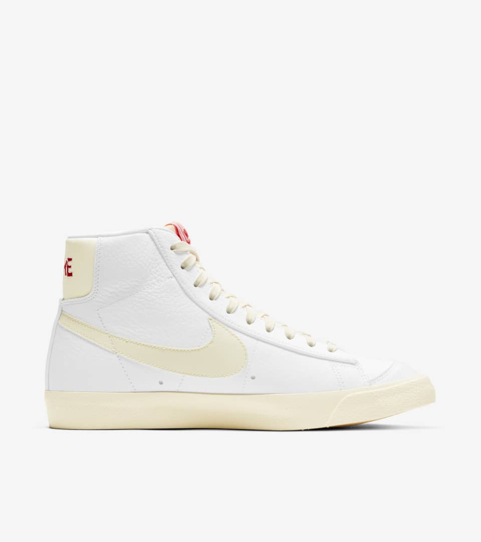 Blazer Mid '77 'Popcorn' Release Date . Nike SNKRS MY
