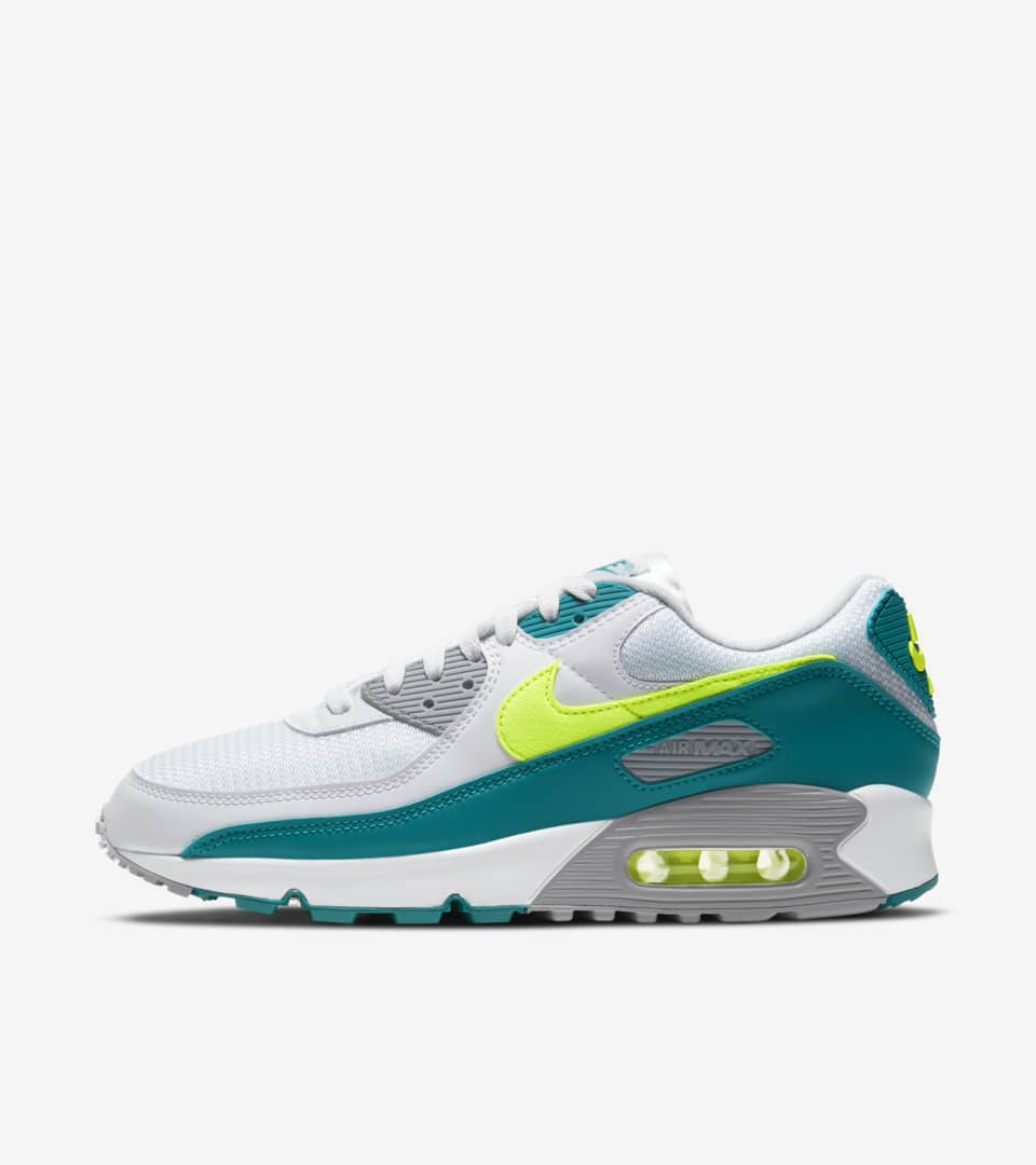 Air Max 3 'Hot Lime' Release Date