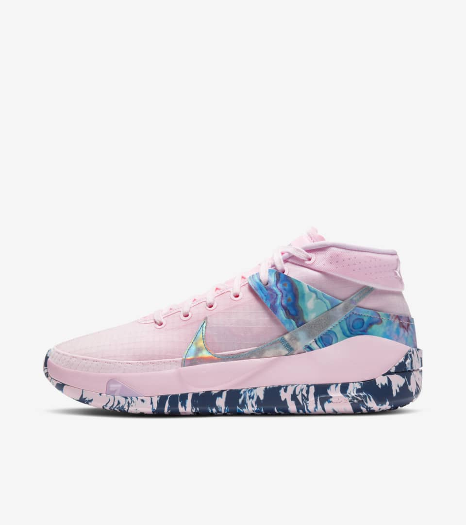 KD13 'Aunt Pearl' Release Date. Nike SNKRS