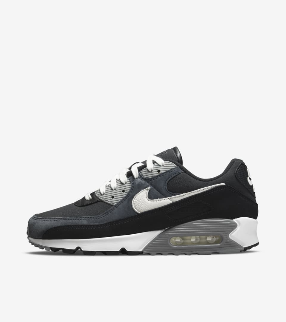 Air Max 90 'Off-Noir' Release Date. Nike SNKRS IN