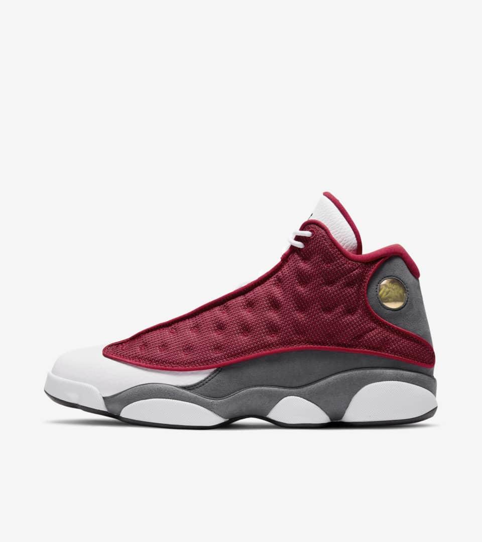 Air Jordan 13 'Red Flint' Release Date. Nike SNKRS