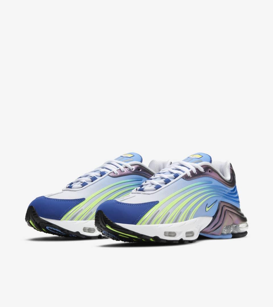Air Max Plus 2 'Deep Royal Blue' Release Date. Nike SNKRS CA