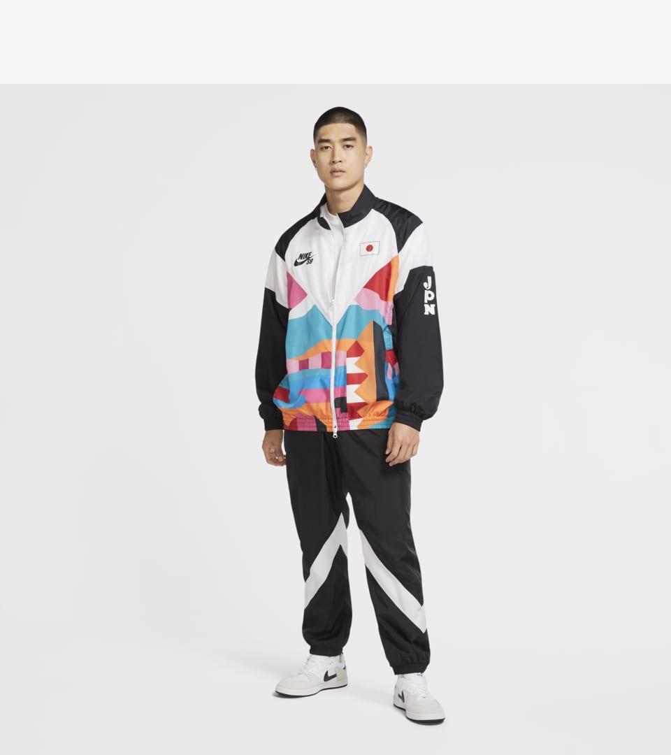 Nike SB x Parra Japan Federation Kits Release Date. Nike SNKRS SI