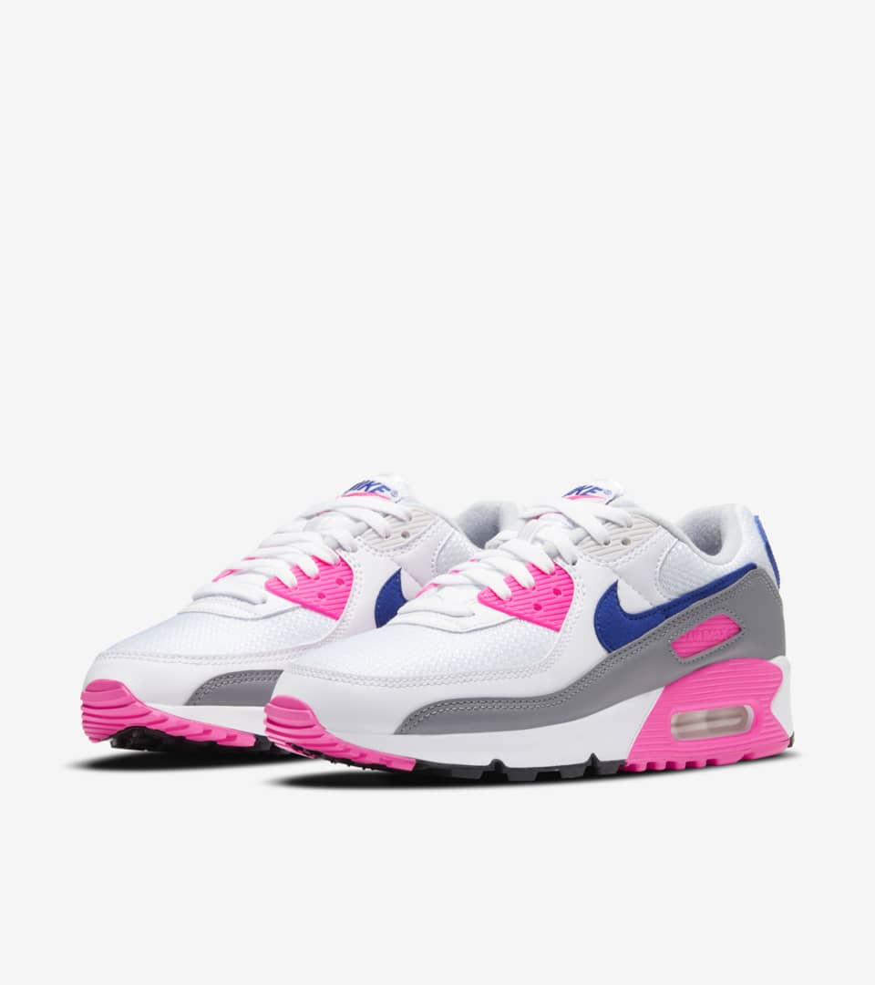 Women's Air Max 3 'Concord' Release Date. Nike SNKRS