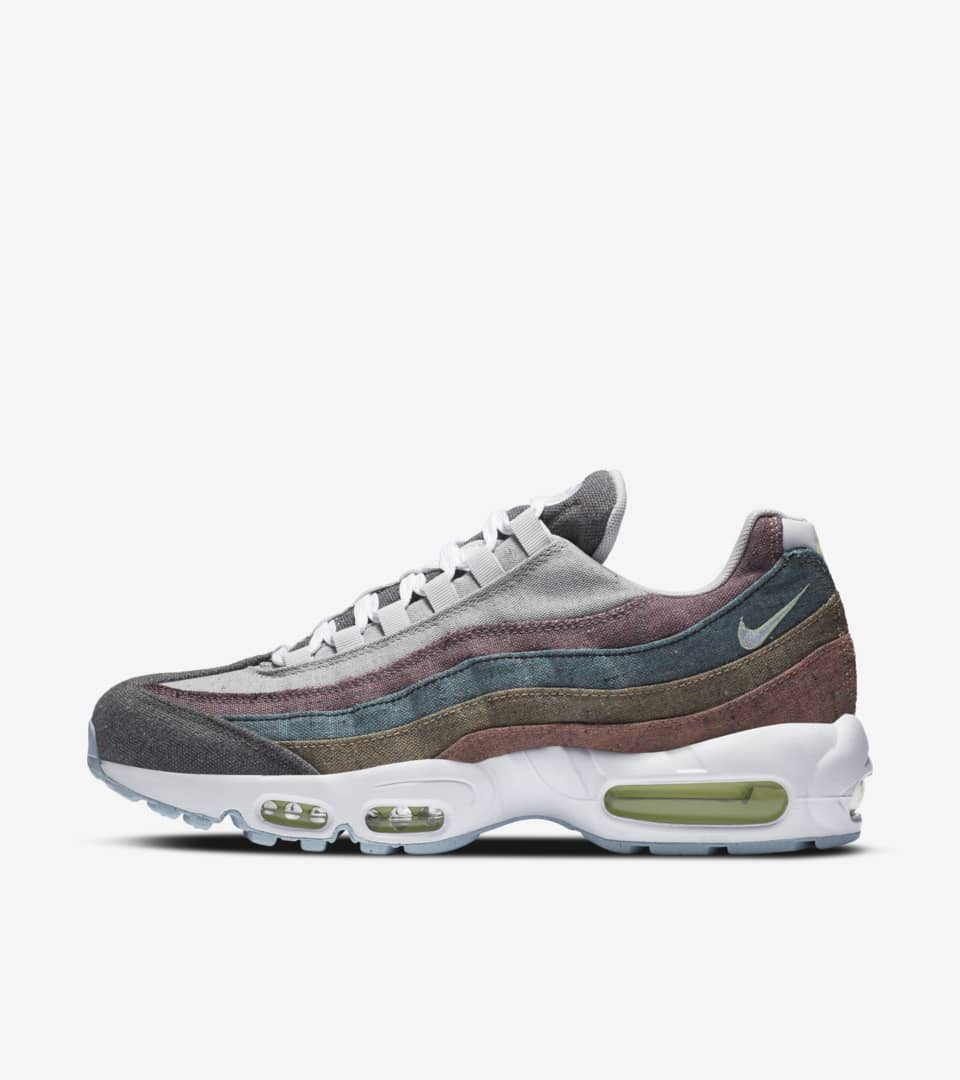 Air Max 95 'Recycled Canvas Pack