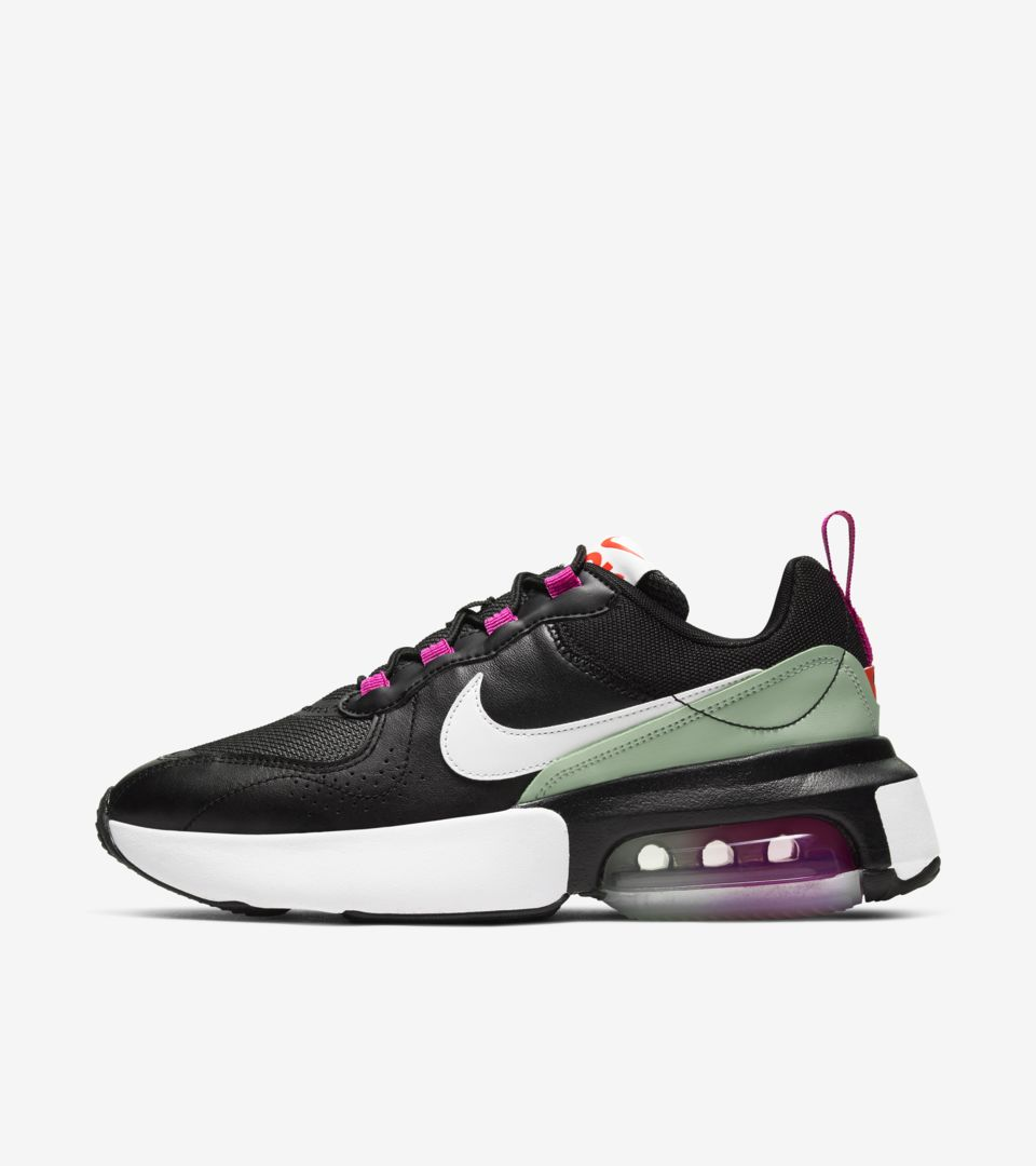 Women's Air Max Verona 'Fire Pink' Release Date. Nike SNKRS MY