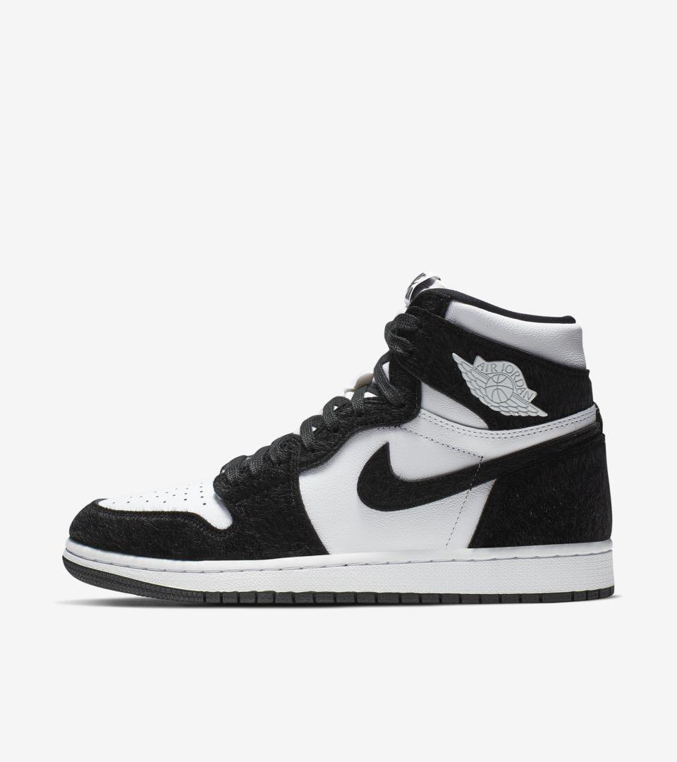 Women's Air Jordan I 'Twist' Release Date. Nike SNKRS GB