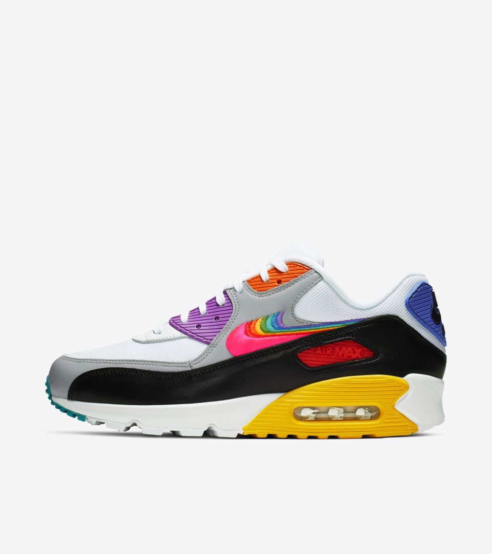 air max 90 be true