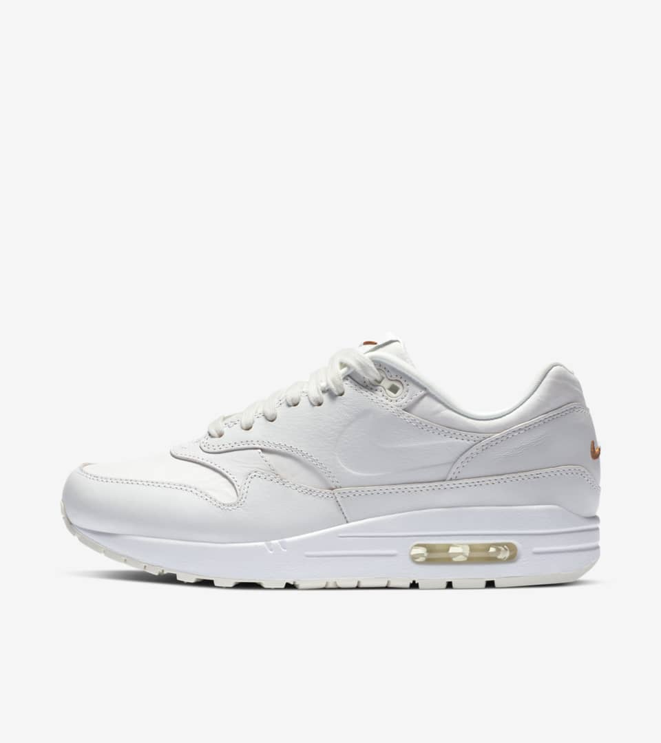 Women's Air Max 1 'Yours' Release Date. Nike SNKRS FI