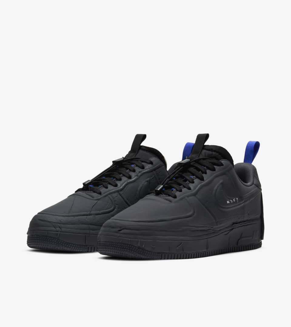 air force 1 strappate
