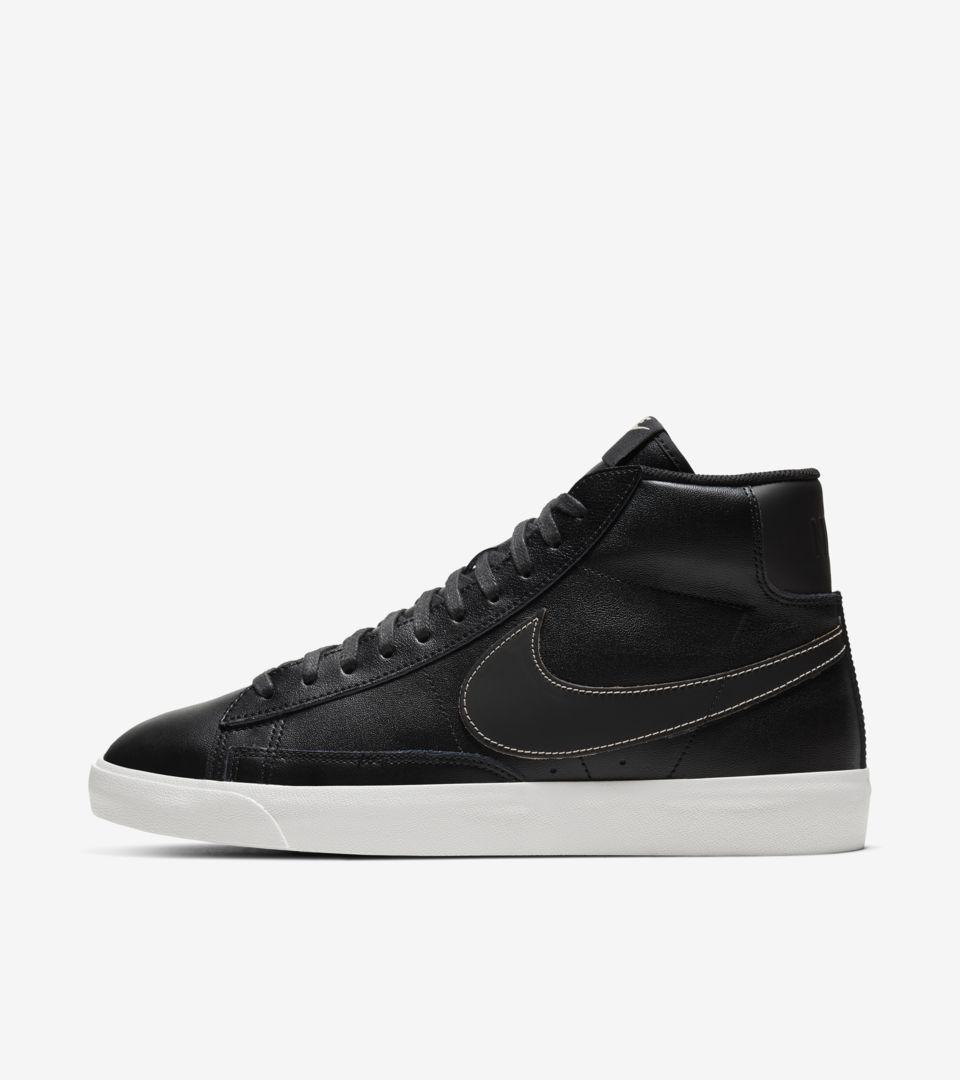 Nike Blazer Mid Premium