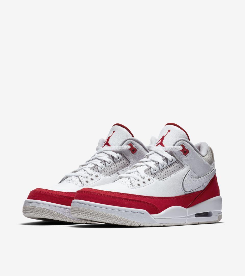 Air Jordan 3 Retro TH SP