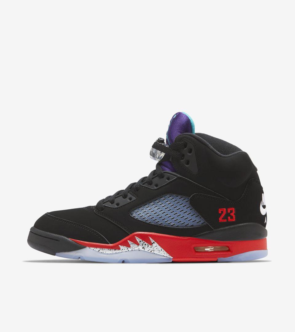 Air Jordan 5 'SE' Release Date