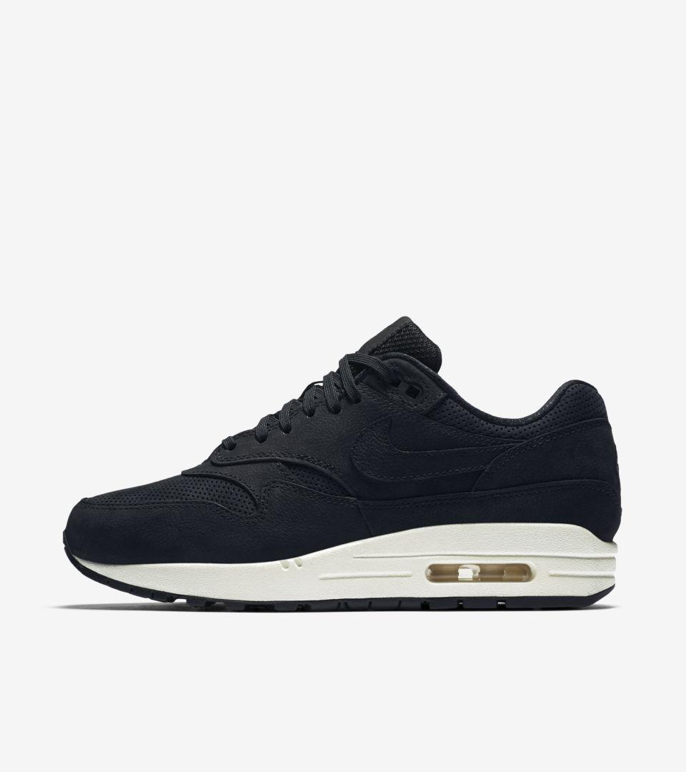 Nike Air Max 1 Pinnacle « Black » pour Femme. Nike SNKRS FR