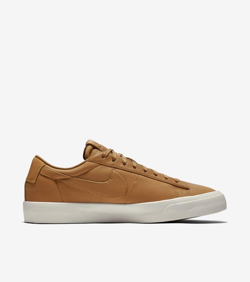 NikeLab Blazer Studio Low