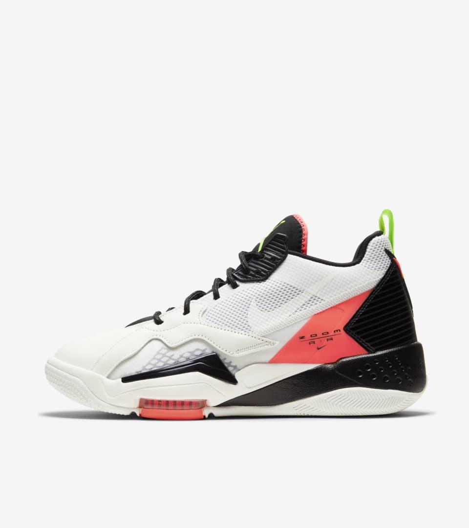 Jordan Zoom '92 'Sail' Release Date. Nike SNKRS PH