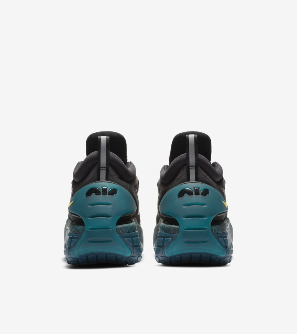 Adapt Auto Max 'Anthracite' — releasedatum. Nike SNKRS NL