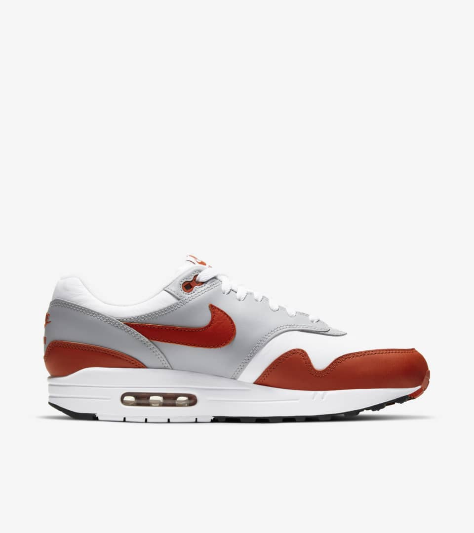 Air Max 1 Lv8 Martian Sunrise Release Date Nike Snkrs Gb