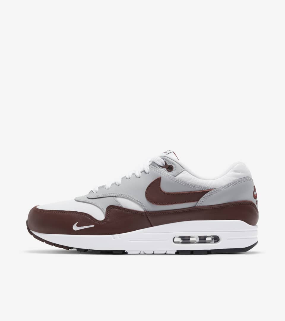 Air Max 1 'Wolf Grey' Release Date