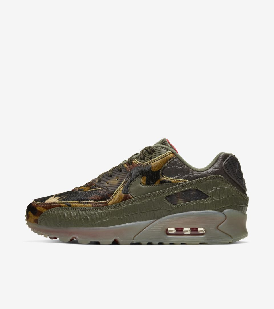 Air Max 90 2 'Gator Green' Release Date. Nike SNKRS CA