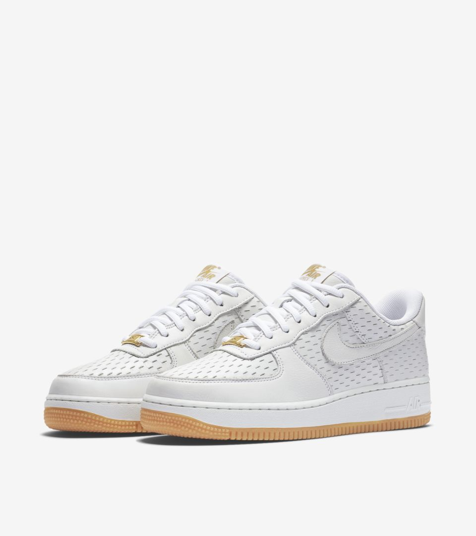 air force 1 golden