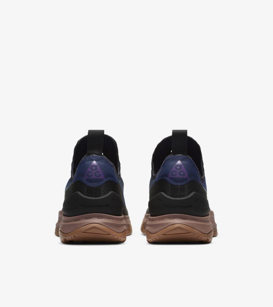 Date de sortie de la ACG Zoom Air AO « Blue Void ». Nike