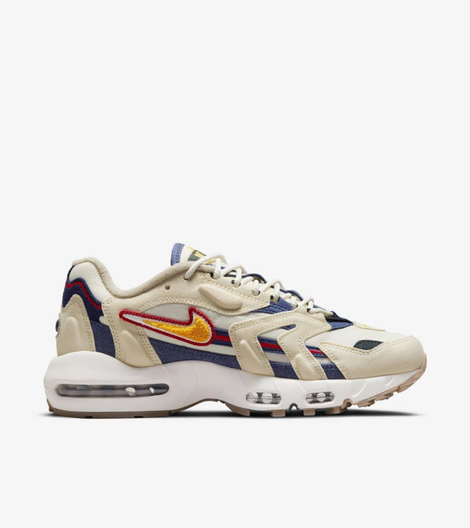 Nike Air Max 96 II