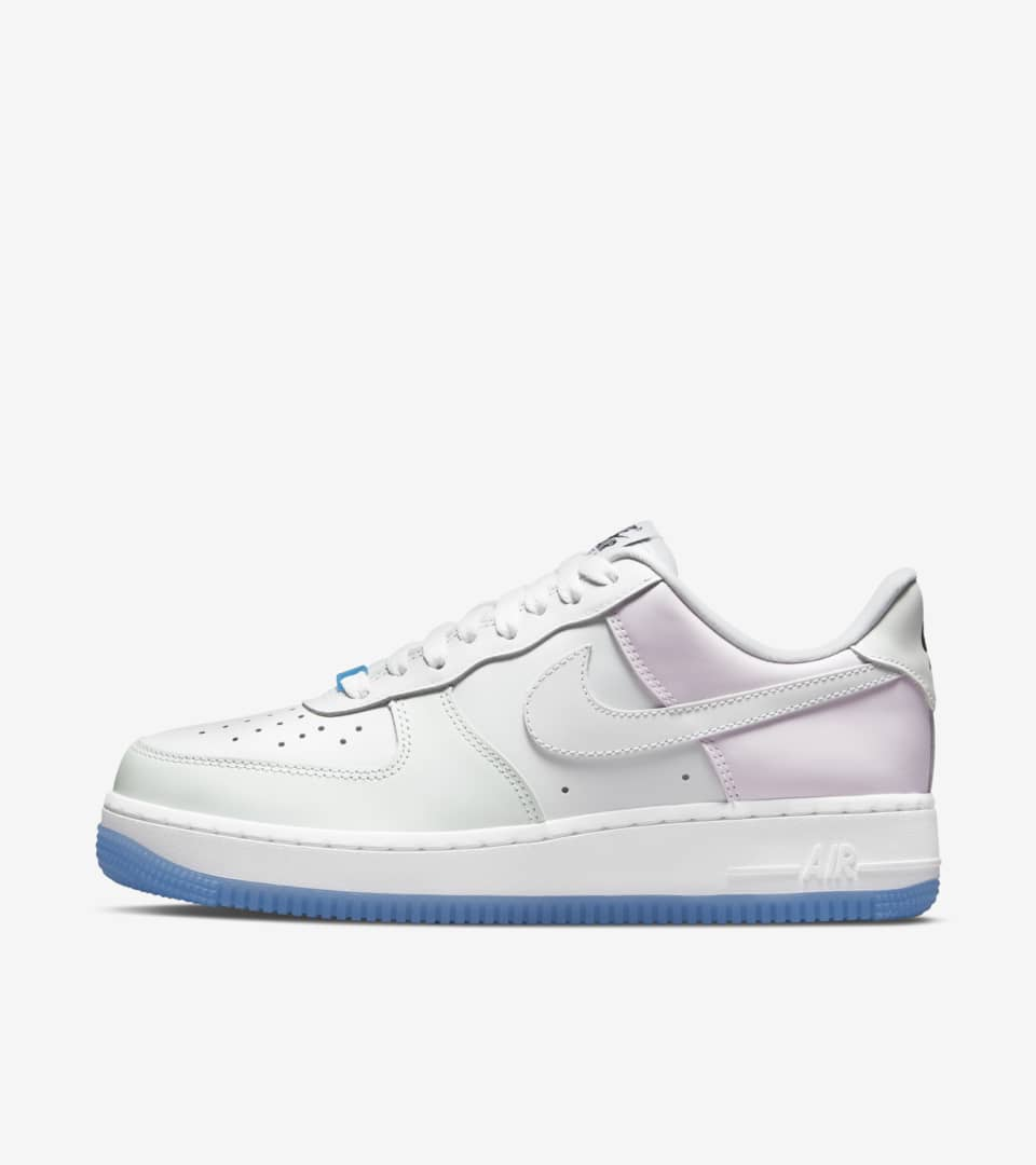 Women's Air Force 1 '07 LX 'Photochromic' Release Date. Nike SNKRS IN
