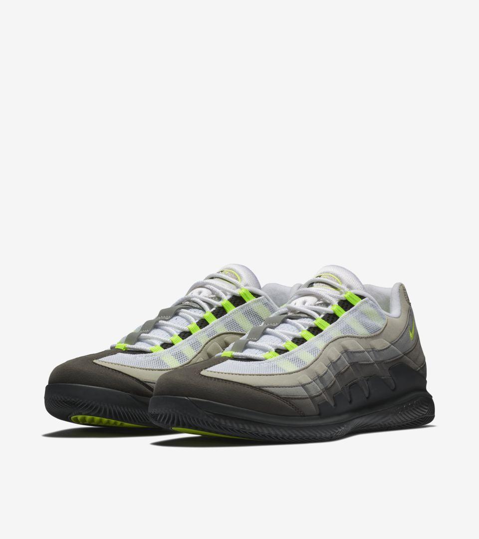 NikeCourt Vapor RF x AM95