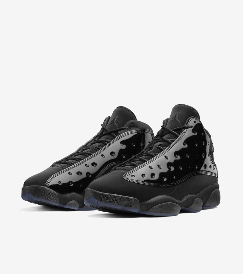 Air Jordan 13 'Cap & Gown' Release Date. Nike SNKRS