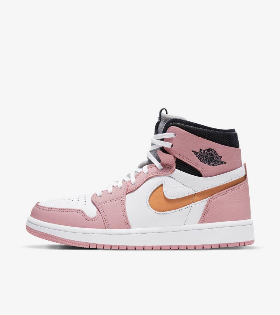 Air jordan sneakers for ladies