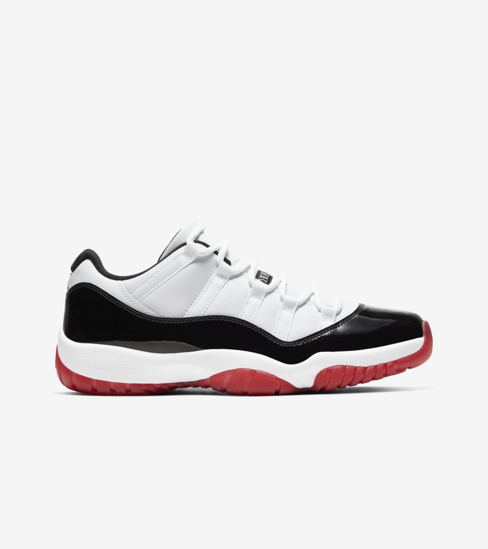 Air Jordan 11 Low Gym Red Release Date Nike Snkrs Ae