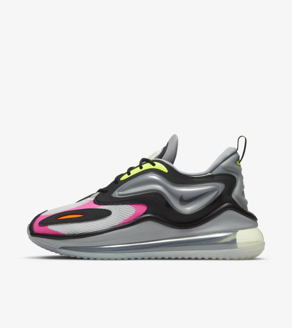 Air Max Zephyr 'Photon Dust' Release Date. Nike SNKRS MY