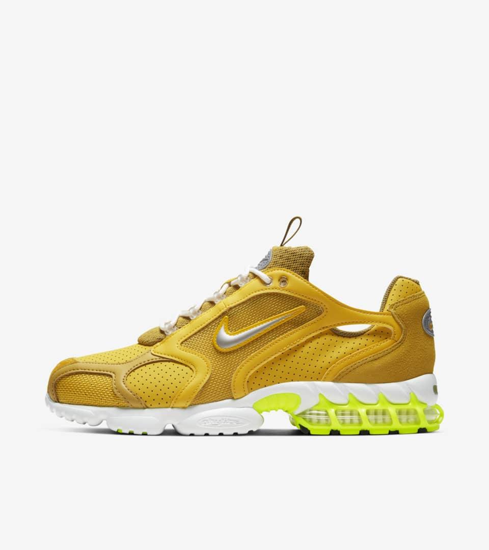 Nike Air Zoom Spiridon Cage 2 damesko. Nike NO