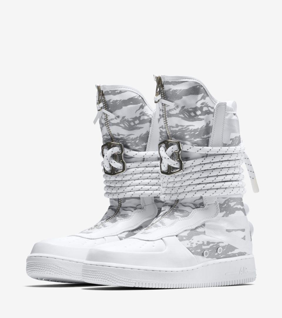 Nike SF Air Force 1 Hi Ibex