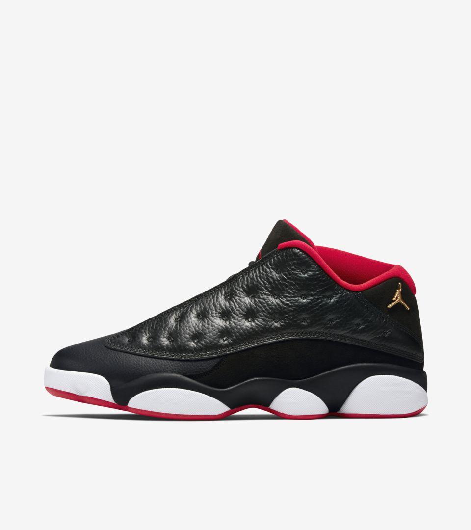 Air Jordan 13 Retro Low