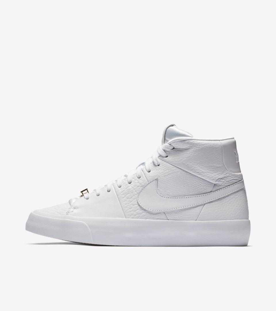 Nike Blazer Royal QS