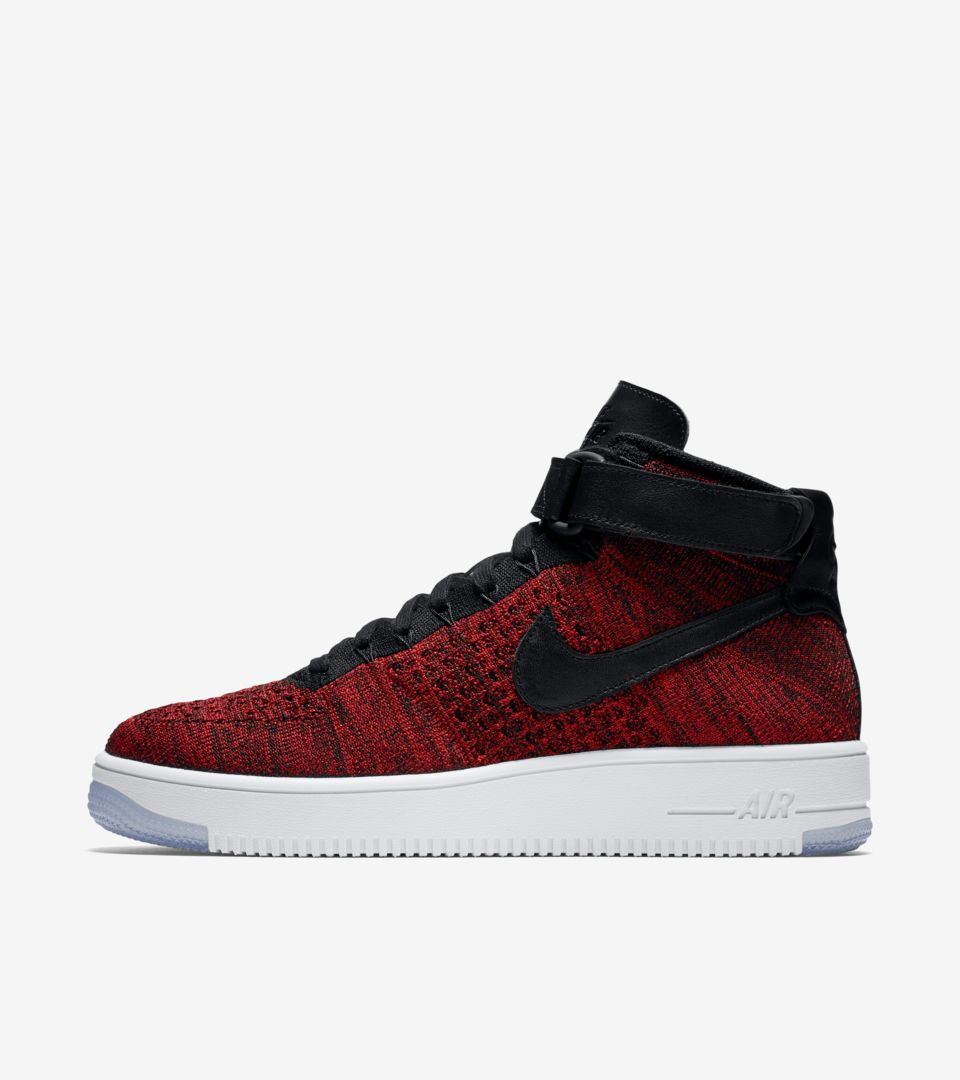 air force 1 ultra flyknit homme